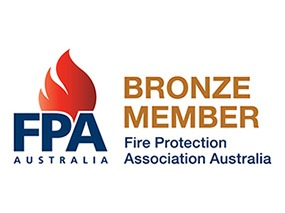 Fire protection association australia Bronze member electrician