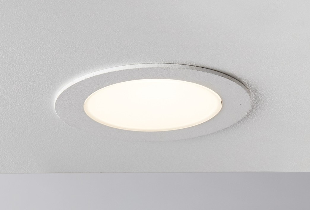 LED Downlight in Sutherland Shire Home