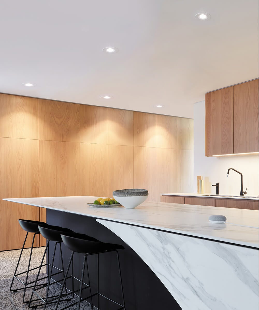 LED Downlights in Cronulla Home