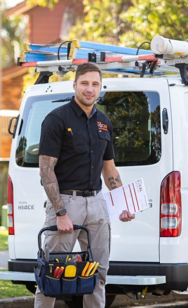 true-local-electricians-Mobile Hopepage Image 2 - True Local Electricians Sutherland Shire Electrical
