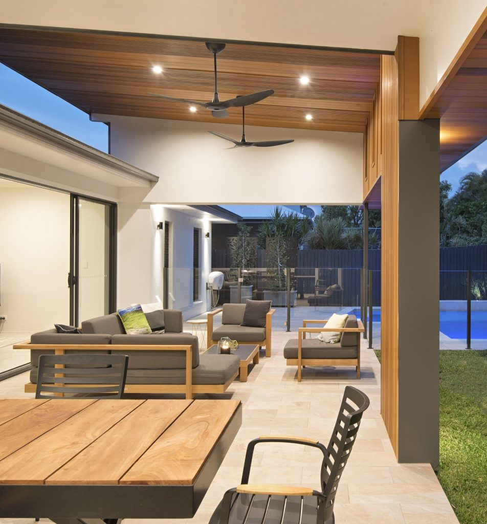 Outdoor-LED-Lighting-Caringbah-Cronulla-Downlights