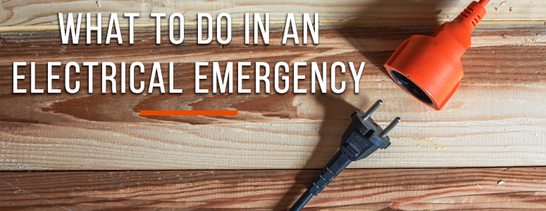 What to do In an Electrical Emergency in the Sutherland Shire
