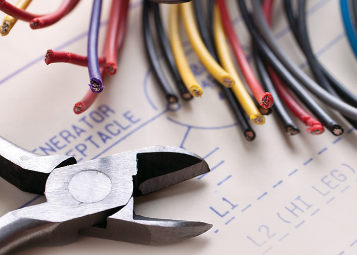 sutherland shire electrician