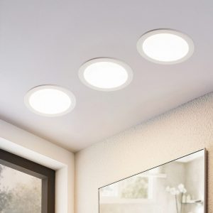 Downlight installation in the Sutherland Shire by True Local Electricians
