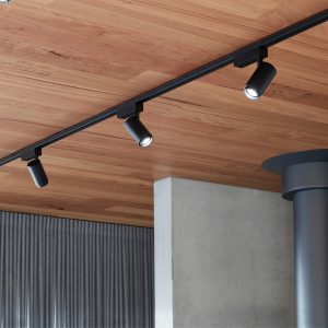 track lighting electrician in the sydney