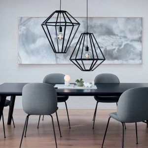 Pendant lighting installation electrician in the sutherland shire