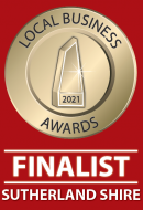 True Local Electricians Sutherland Shire Local Business Award Finalist
